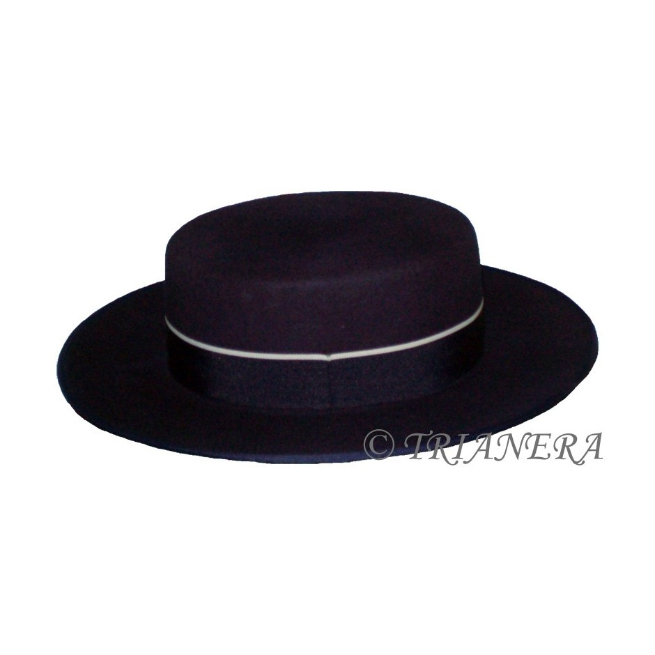 Sombreros (Kids, Blue)