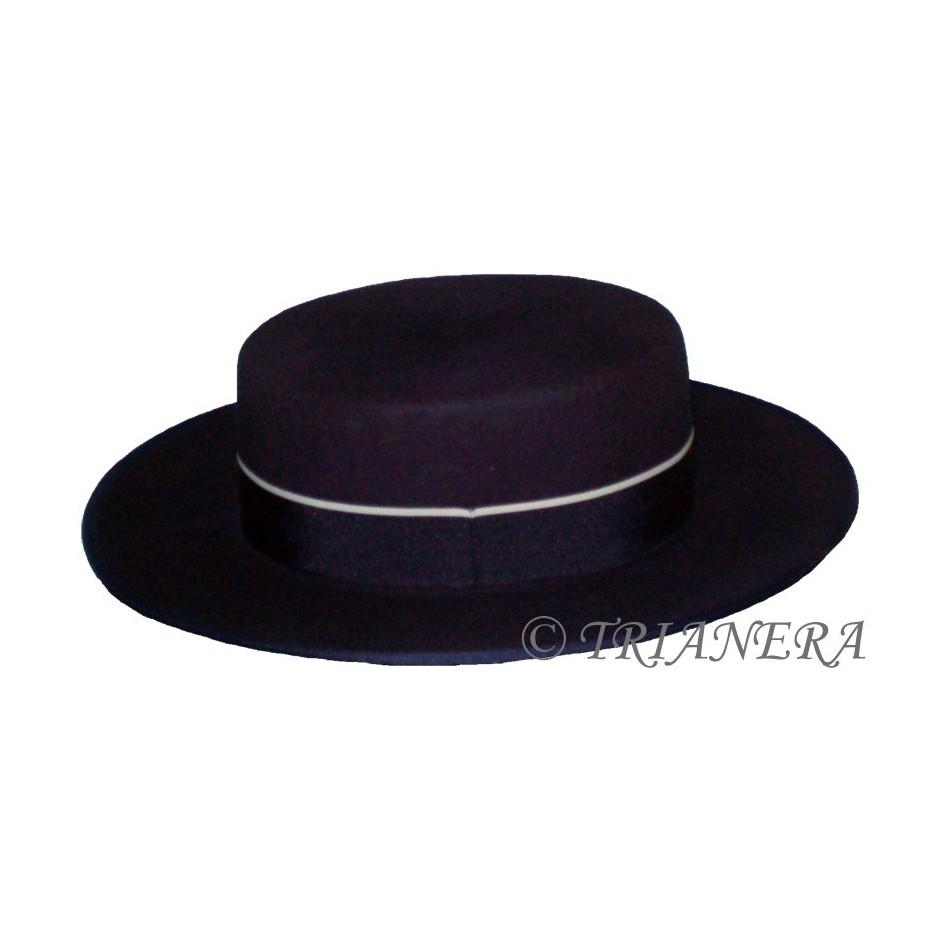 Sombreros (Blue)