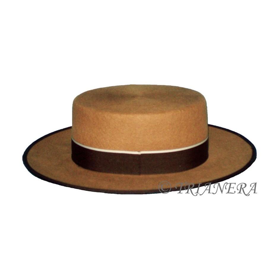 Sombreros (Camel)