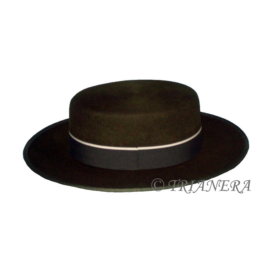 Sombreros (Kids, Bronze Green)