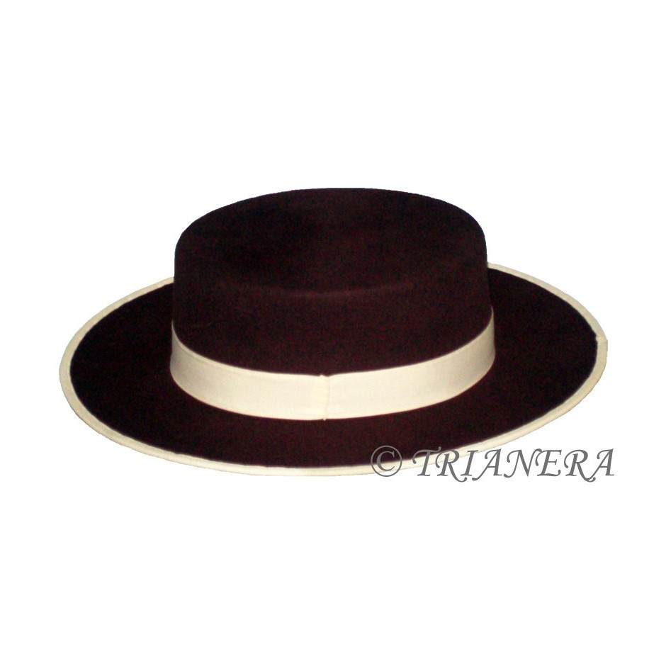 Sombreros (Kids, Brown)