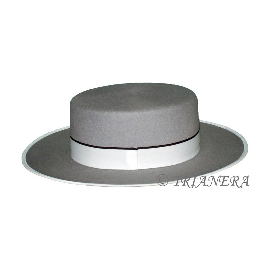 Sombreros (Pearl Grey)