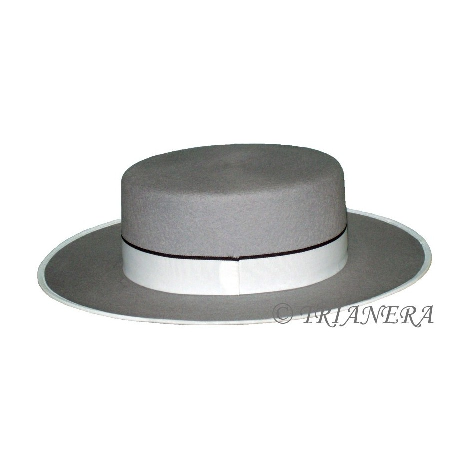 Sombreros (Kids, Pearl grey)
