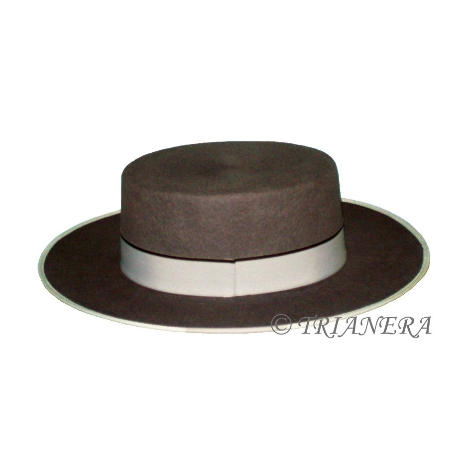 Sombreros (Metal Grey)